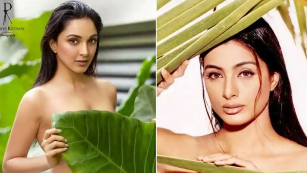 Kiara Advani's Calendar Photo Plagiarism Row: Dabboo Ratnani Hits Back At Trolls With A Post
