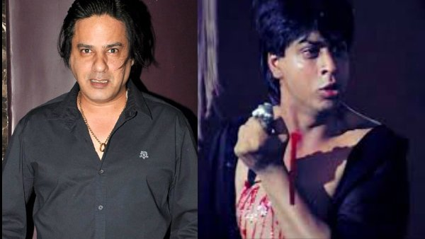 Rahul Roy Regrets Not Signing Darr; Says Shah Rukh Khan's Character Was Originally Written For Him