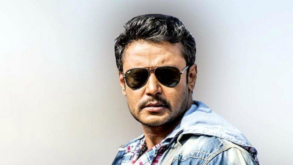 Challenging Star Darshan To Star As Wing Commander Abhinandan In Munirathna's Next Film