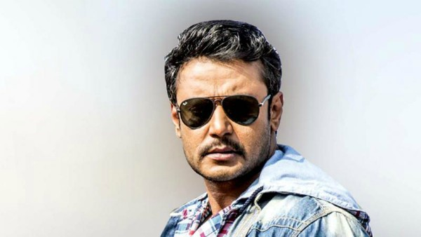 Darshan To Star As Abhinandan In Munirathna's Next