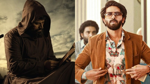 Dulquer Salmaan's Kurup To Clash With Mammootty's The Priest This Eid?
