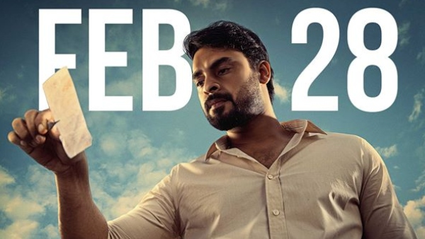 Forensic Twitter Review: Here's What The Audiences Have To Say About The Tovino Thomas-Starrer!