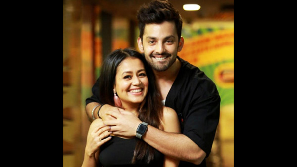 Neha Kakkar On Ex, Himansh Kohli's Allegations: Don't Dare To Use My Name & Don't Become Bechara