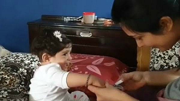 ALSO READ: KGF Star Yash's Wife Radhika Pandit Shares An Adorable Video Of Daughter Ayra, WATCH NOW