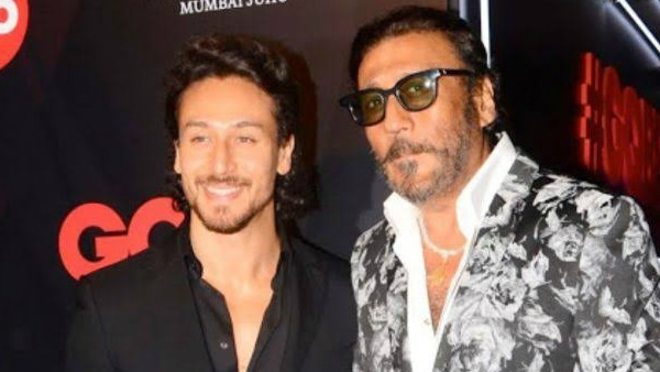 Jackie Shroff Reveals He Is Happiest When Working