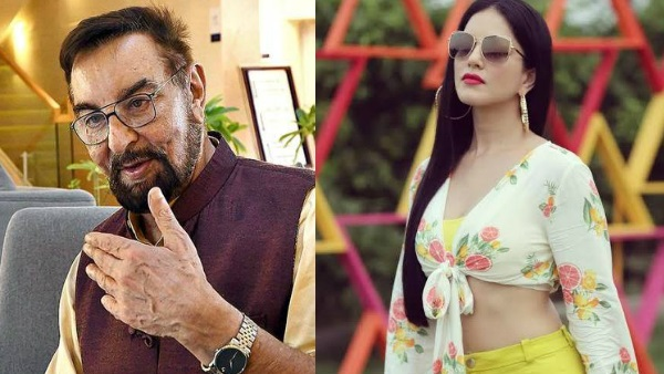 Kabir Bedi Slams 'Defamatory' Reports Claiming He Asked For Sunny Leone's Number
