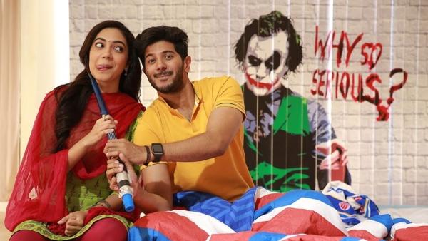 Kannum Kannum Kollaiyadithaal Movie Review: This Dulquer Salmaan Film Is Entertaining In Parts!