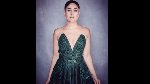 Kareena Kapoor Khan: Saif Never Asks Me Which Film I'm Doing; He Only Asks When I'll Be Home