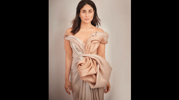 Kareena Talks About Her Character In Laal Singh Chaddha