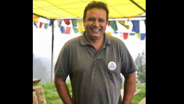 Thappad: Kumud Mishra Is All Praises For Taapsee Pannu