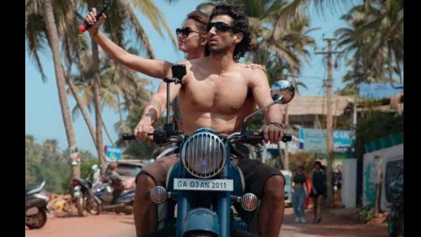 Malang Movie Review 3 5 5 Aditya Roy Kapur Disha Patani S Film Gets You High On Thrills Filmibeat
