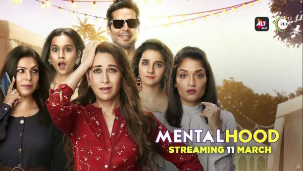 Karisma Kapoor's Web Series Debut Mentalhood Is All Set To Release In March