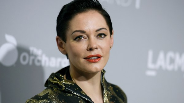 Harvey Weinstein Accuser Rose McGowan Says Won't Get Closure 'Until He's Dead'