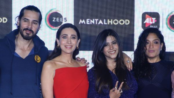 ALTBalaji and ZEE5 Drop The Trailer Of Karisma Kapoor's Web Series Mentalhood