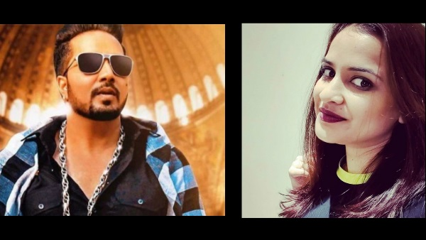 Mika Singh's Manager Kills Herself; Cops Say She Overdosed On Sleeping Pills