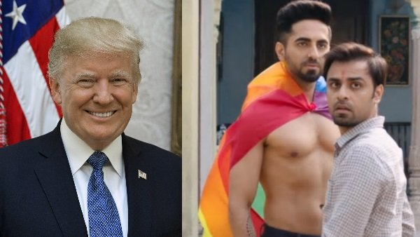 Ayushmann Khurrana Reacts To Donald Trump's Praise For Shubh Mangal Zyada Saavdhan