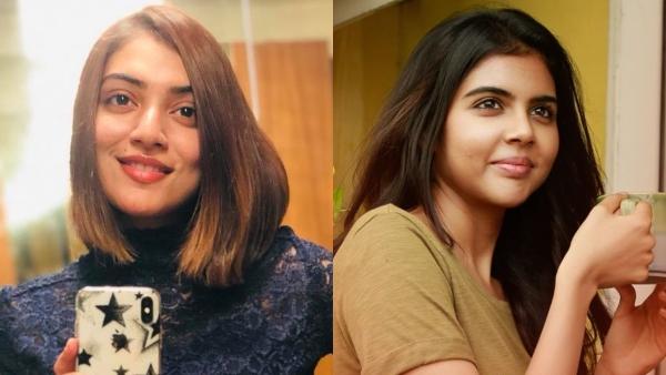 Kalyani Priyadarshan Replaced Nazriya Nazim In Dulquer Salmaans Varane Avashyamund