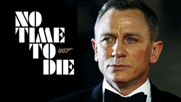 Daniel Craig's No Time To Die Is The Longest Bond Movie Ever