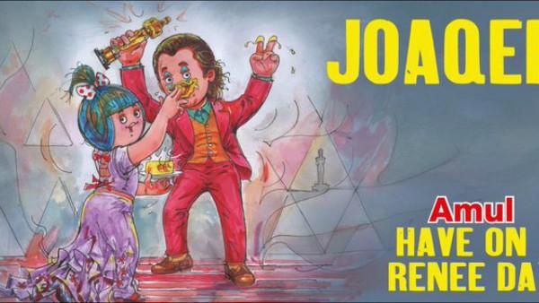 Joaquin Phoenix Honors Late Brother In Oscars Speech For 'Joker' Win