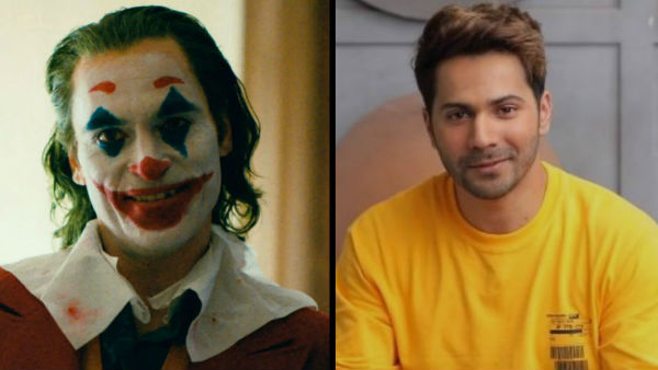 These Bollywood Memes On The Oscars 2020, Varun Dhawan & Joaquin Phoenix Are Too Hilarious To Miss!