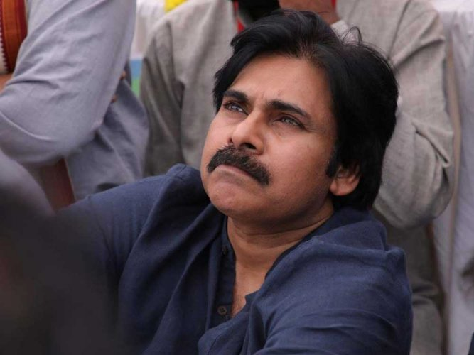 Good News  for Pawan Kalyan Fans!!
