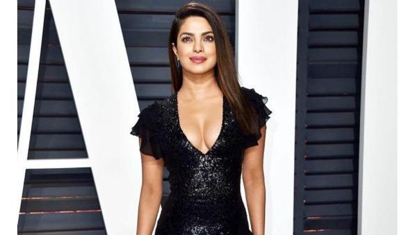 Oscars 2020: Priyanka Chopra Congratulates Team Parasite For Making History