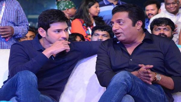 Prakash Raj Makes A SHOCKING Revelation About Mahesh Babu Starrer Sarileru Neekevvaru!