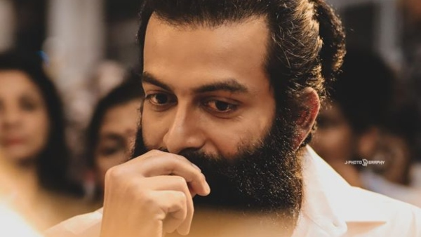 Prithviraj Sukumaran's Sensible Attitude Wins The Internet; Actor Forgives And Motivates His Imposter