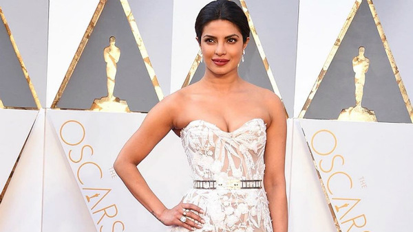 Also Read: Oscars 2020: Priyanka Chopra Says She 'Couldn't Make It'; Shares Throwback Red Carpet Pictures