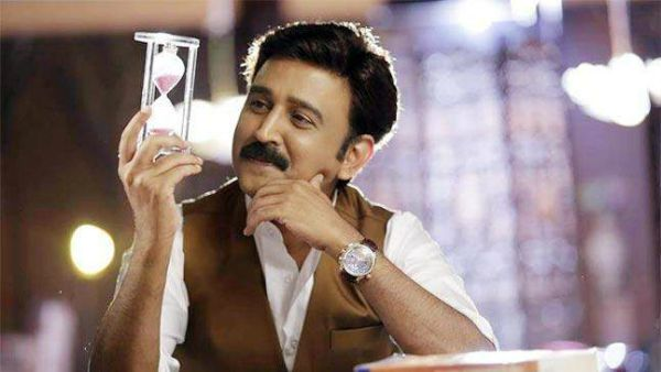 COVID-19: Ramesh Aravind On Shivaji Surathkal Sequel: 'All Of The Writing Is Happening Online'