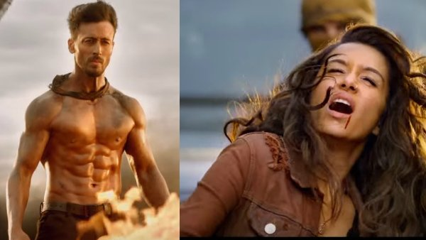 ALSO READ: Tiger Shroff's Baaghi 3 Trailer Crosses 100 Million Views In 72 Hours!