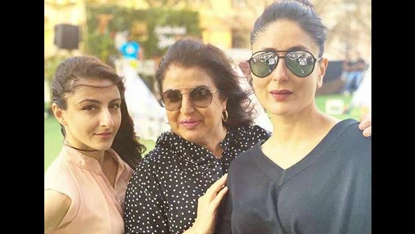 Karan Johar's Twins Yash & Roohi's Birthday Party: Taimur And Inaaya Have A Blast [SEE PICS]