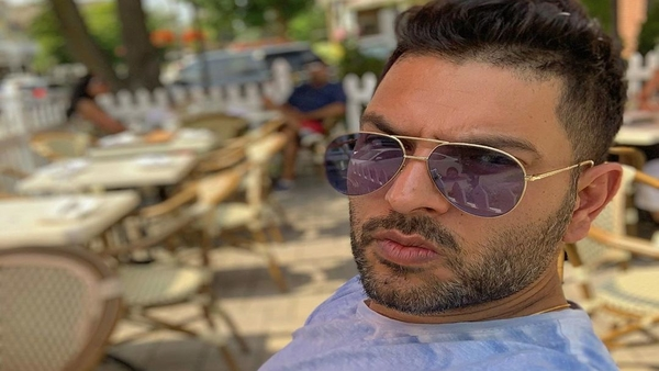 Sixer King Yuvraj Singh Biopic To Be Made In Bollywood; Read Details