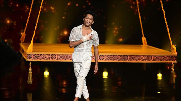 Dance Plus 5 Winner Rupesh Bane Recalls His Struggle; Says He Practised For 16 hrs Every Day