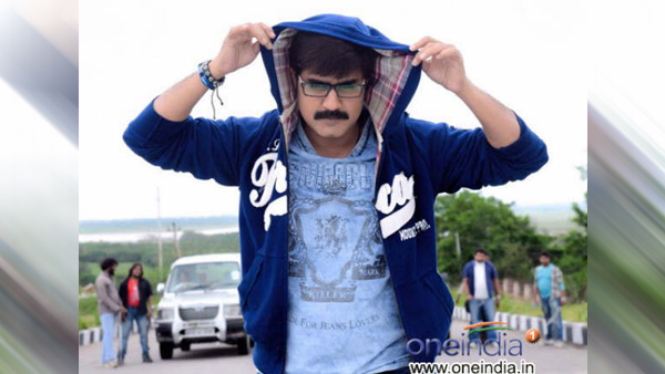 Telugu Actor Srikanth's Father Passes Away