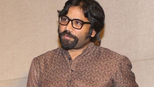 Sandeep Reddy Vanga Blessed With A Baby Girl; Read Deets