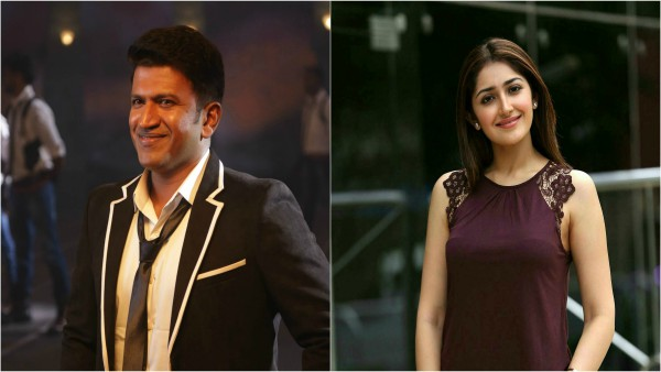 Puneeth Rajkumar To Shoot In Europe For Yuvarathnaa