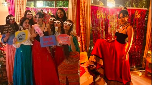 ALSO READ: Kamya Punjabi Enjoys A Fun Filled Bachelorette Party With Her Girlfriends