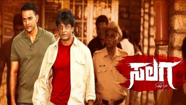 Duniya Vijay Starrer Salaga Gets A New Release Date!