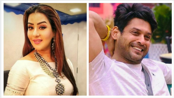 Shilpa Shinde Makes EXPLOSIVE Revelations; Says She Was In Relationship With Sidharth & He's Abusive