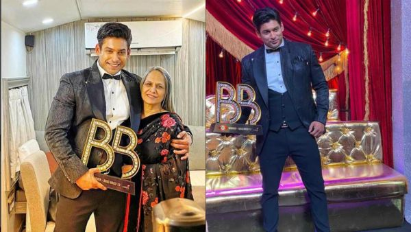 Sidharth Shukla Opens Up About His Mother's Reaction On Winning Bigg Boss 13, Thanks Fans