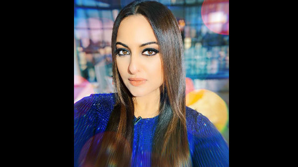 Sonakshi Sinha: I Have Never Gone To A Producer And Said 'Please Give Me Work'