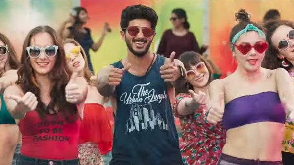 Sirikkalam Parakkalam Song From Kannum Kannum Kollaiyadithaal Out: Dulquer Salmaan Sets Party Mood
