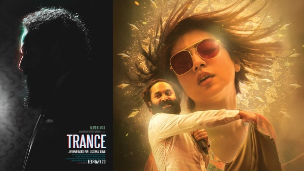 Trance Movie Review: Fahadh Faasil Is The Heart & Soul Of This Gutsy Film!