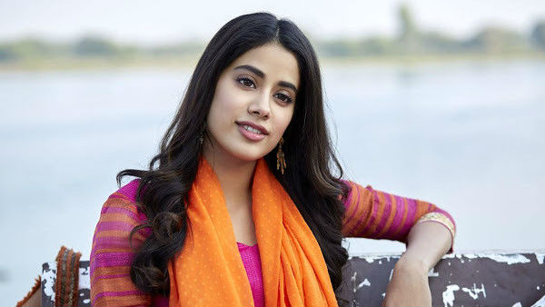 Janhvi Kapoor Wishes People Talked About Her Films More Than Her Gym Looks