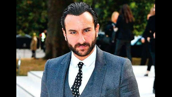 Saif On 'No Concept Of India Before British' Controvesy