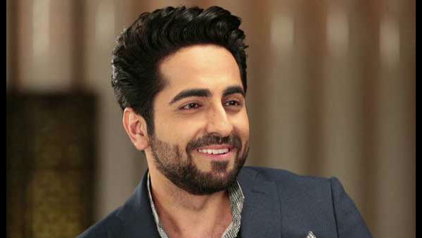 Ayushmann Is Proud Of India For Its Progressiveness