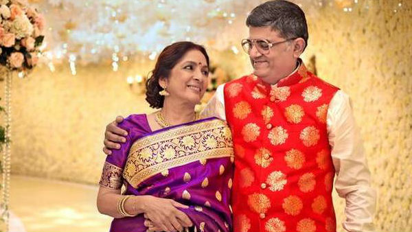 Gajraj Rao Used To Take Lot Of Permissions During Badhaai Ho, Was Irritating Initially: Neena Gupta