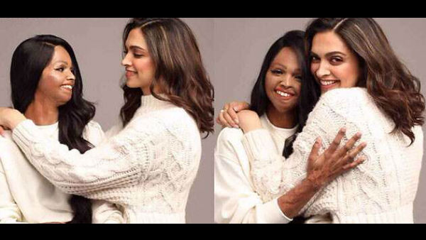 'For Showing What Beauty Means': Deepika Padukone Dedicates Award For Chhapaak To Laxmi Agarwal