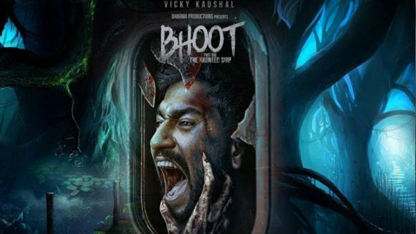 'Bhoot: The Haunted Ship Is The Scariest Hindi Movie': Celebs Tweet About Vicky Kaushal's Film